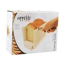 Bread Cutting Guide - Appetito