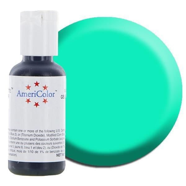 Americolor Soft Gel Paste - Teal