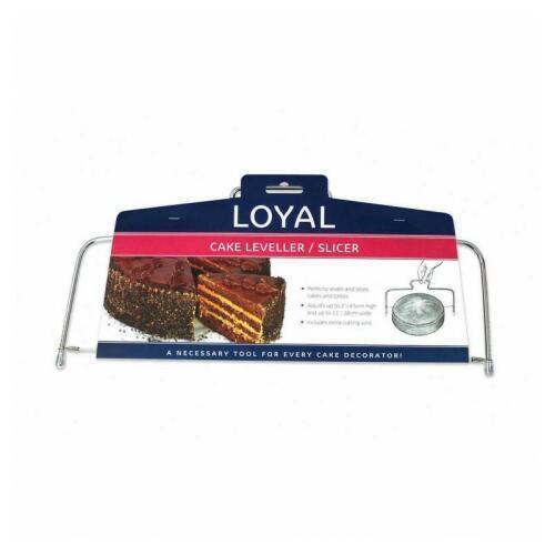 Cake Leveller/Slicer