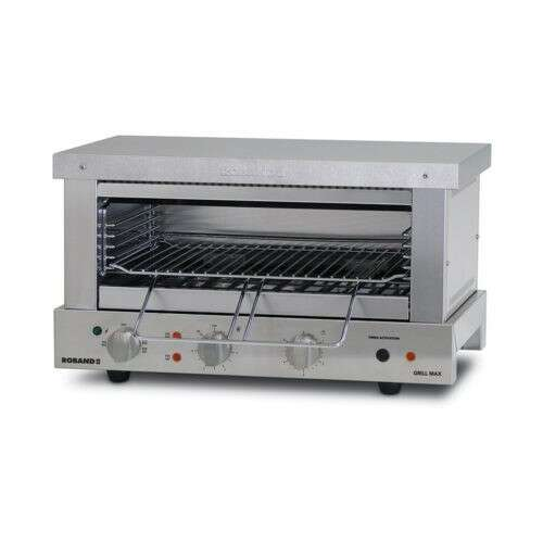 Toaster Grill Max Wide Mouth