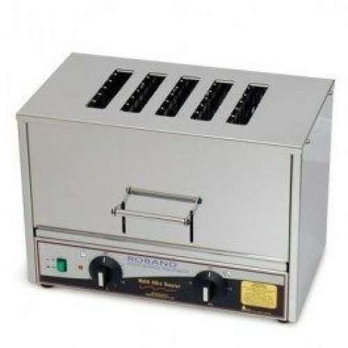 Vertical Toaster 5 Slice - Roband