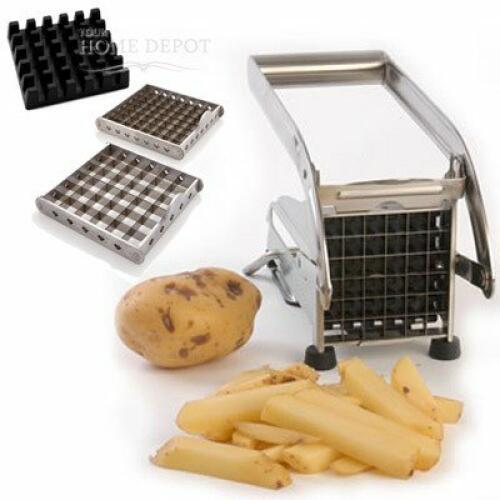 Potato Chipper - Savannah
