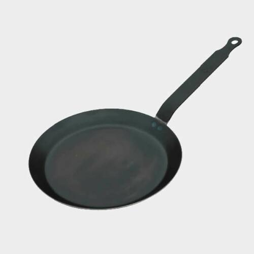 Crepe Pan de Buyer Acier Steel 24cm