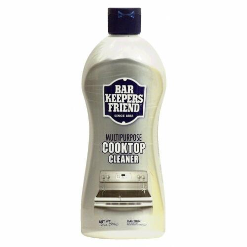 Bar Keepers Friend - Multipurpose Cooktop Cleaner - 369g