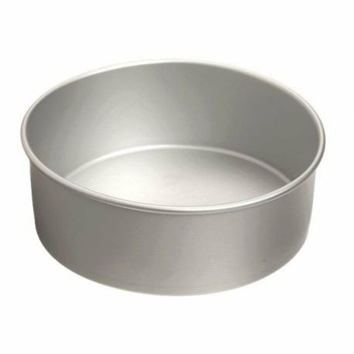 Mondo Pro Deep Round Pan 6in 15x10cm