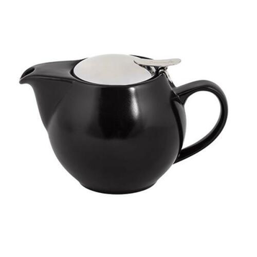 Bevande 500ml Teapot - Raven