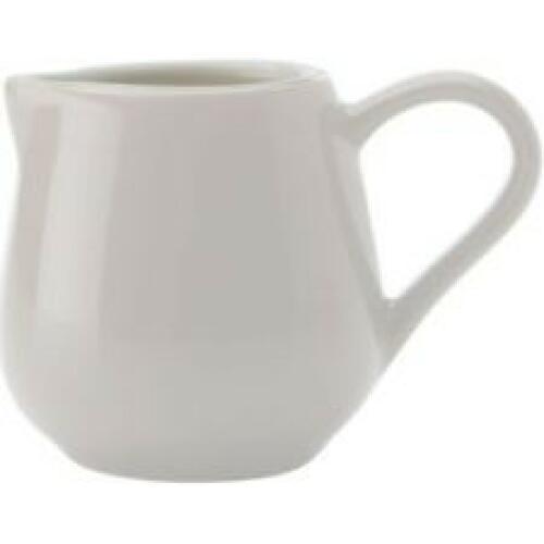 Milk/Sauce Jug 90ml- with handle