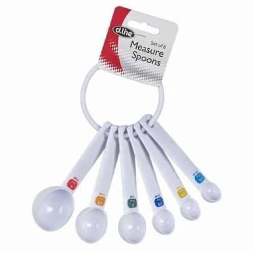 Measuring Spoons - DLine