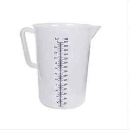 Measuring Jug 1 Litre - Polypropylene