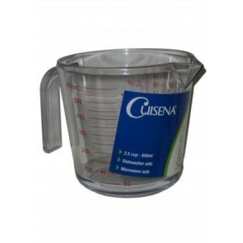Measuring jug 0.6Lt - 2.5cup