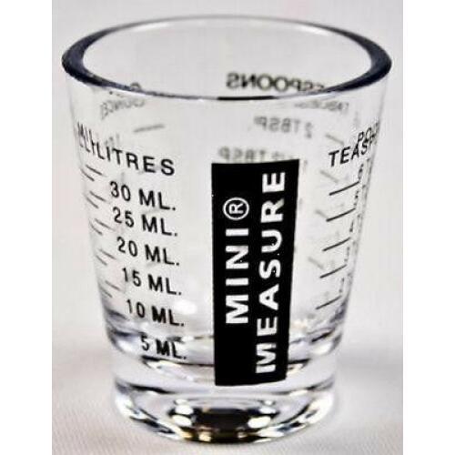 Mini Multi Measure