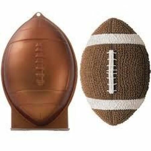 Football Cake Tin