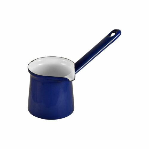 Enamel Turkish Jug 3cm Blue
