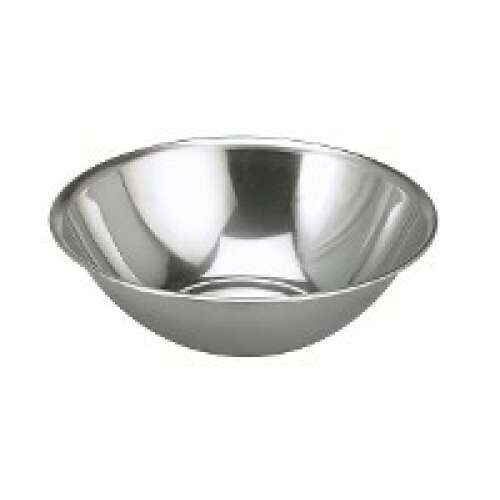 Mixing Bowl S/S 5.5Ltr - 33cm