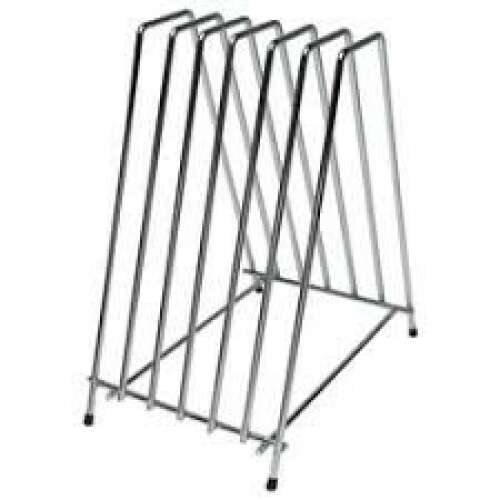 Rack for Cutting Boards - 6 Slot