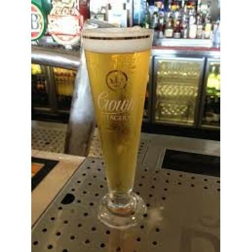 Palladio Crown - Beer 290ml - Carton of 4