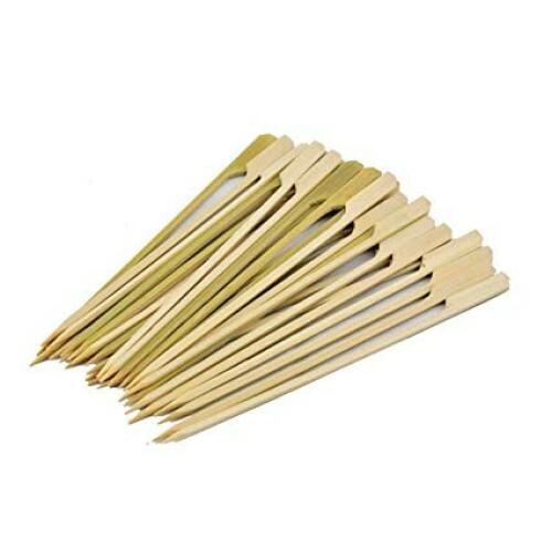 Bamboo Skewer Stick 150mm - Pkt 250