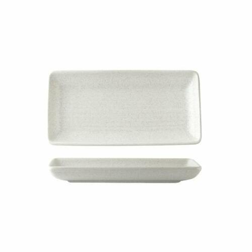 Zuma Frost Share Platter 250x125mm