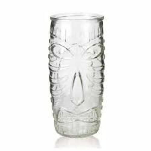 Tiki Beverage 590ml - Carton of 12
