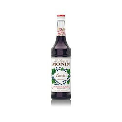 Monin Syrup - Blackcurrent 700ml