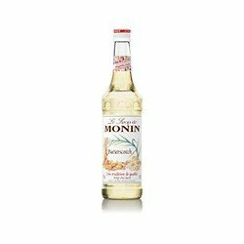 Monin Syrup - Butterscotch 700ml