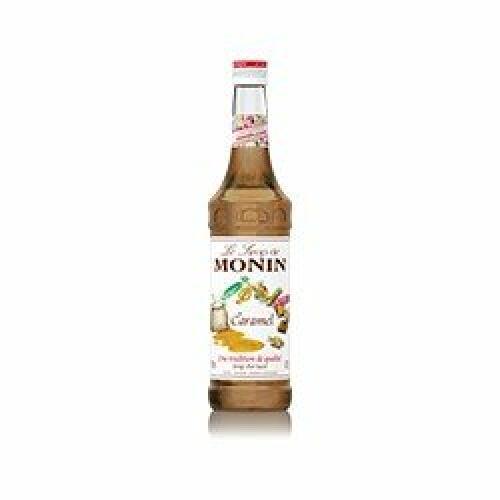 Monin Syrup - Caramel 700ml
