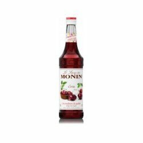 Monin Syrup - Cherry 700ml