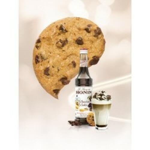 Monin Syrup - Chocolate Cookie 700ml