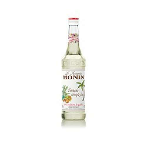 Monin Syrup - Triple Sec 700ml