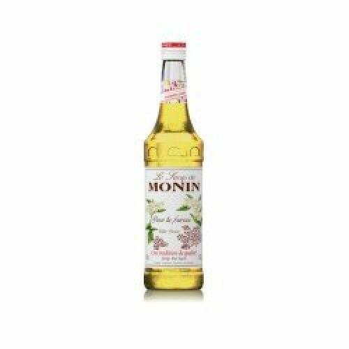 Monin Syrup - Elder Flower 700ml