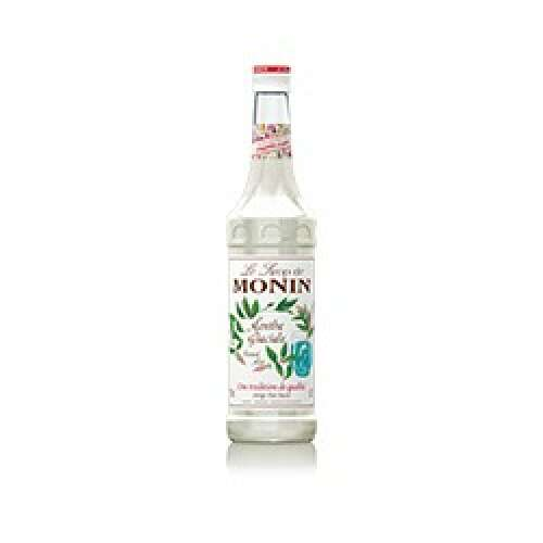 Monin Syrup - Frosted Mint 700ml