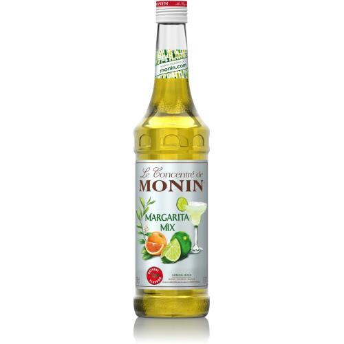 Monin Syrup - Margarita Mix 700ml
