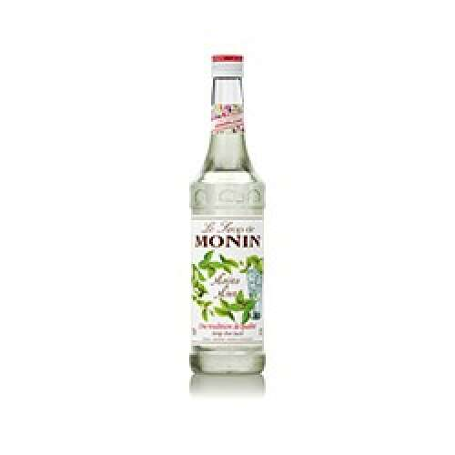 Monin Syrup - Mojito Mint 700ml