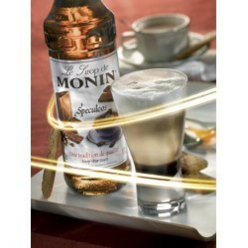 Monin Syrup - Speculoos 700ml