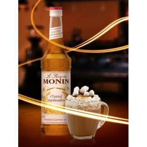 Monin Syrup - Toasted Marshmallow 700ml
