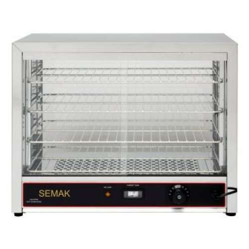 Pie Warmer - 100 Pies - Semak