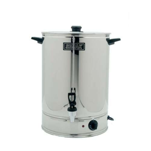 Urn Hot Water 135 Cup - 30 Ltr