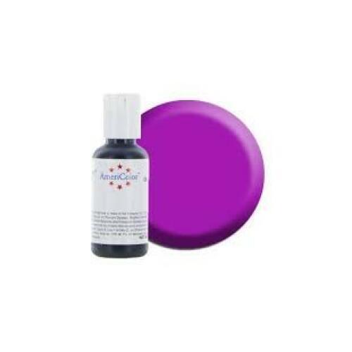 Americolor Soft Gel Paste - Electric Purple