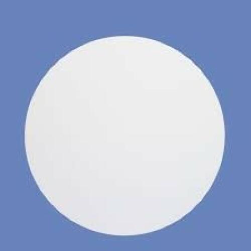 Cake Board Round White 25cm
