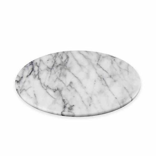 Marble Lazy Susan 30cm
