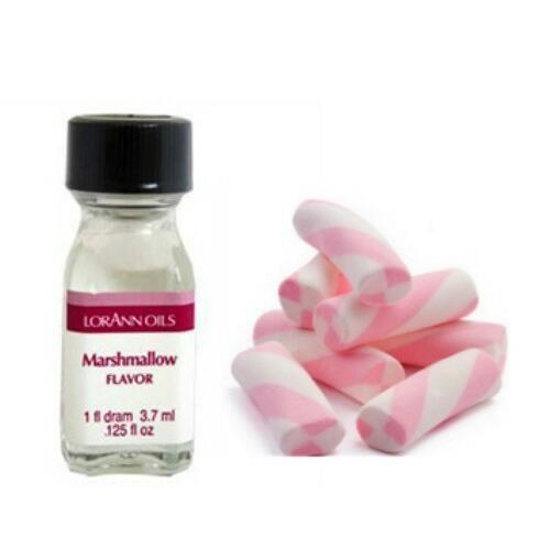 Marshmallow Flavour 3.7ml - LorAnn Oils
