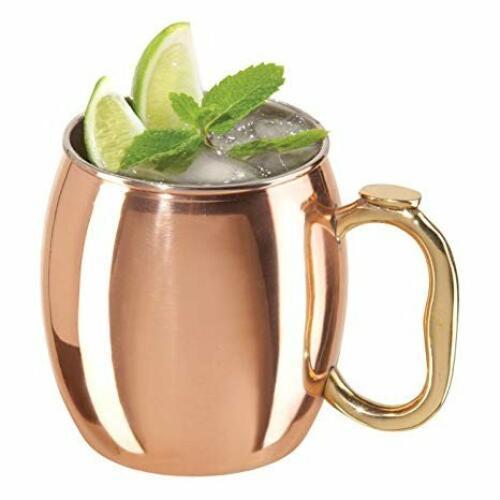 Copper Mug - Moscow Mule 600ml