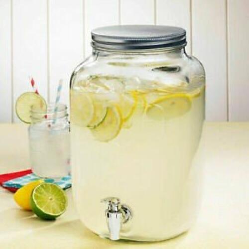 Drink Dispenser 7.5L Retro - Anna Gare