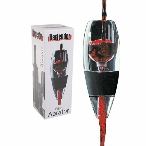 Wine Aerator - Bartender