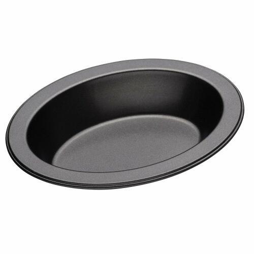 Pie Dish Oval N/S 14x10cm