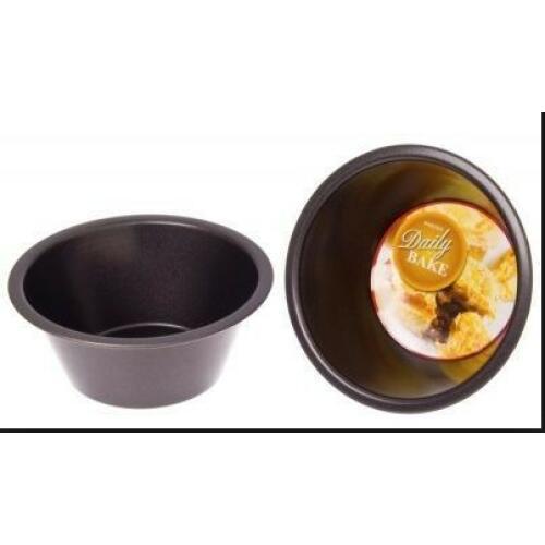 Pie Dish Deep N/S 12x5cm