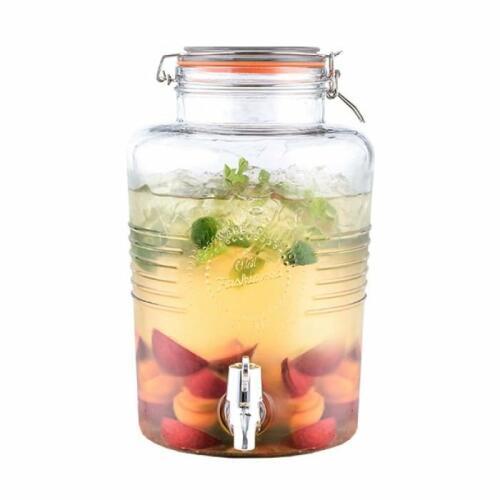 Drink Dispenser 6Ltr - Old Fashioned