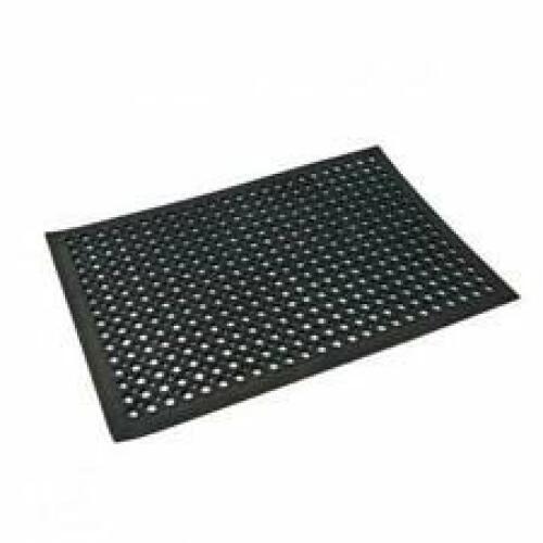 Anti-Fatigue 90x150cm - Black
