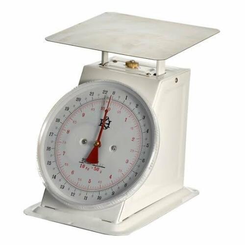 Scales 20kg Platform