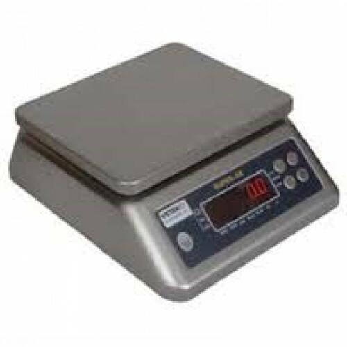 Scales S/S Waterproof 30Kg